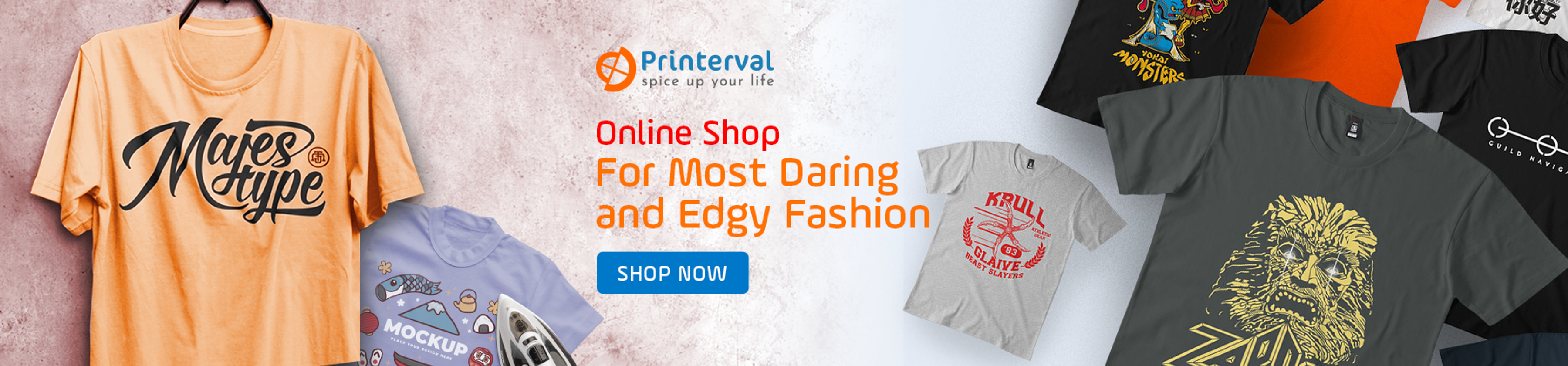 Online Shop For Most Daring and Edgy Fashion